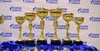 Соревнования ремонтного персонала ООО «Газпром энергохолдинг»