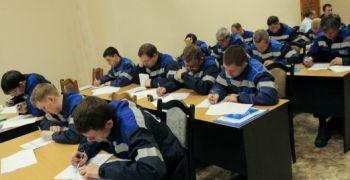 Обучение сотрудников Центрального Ремонтно-механического завода