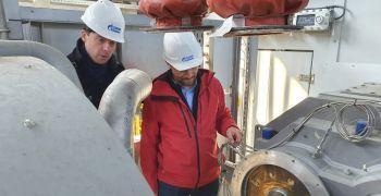 «Центр подготовки персонала в энергетике» провел уникальное обучение персонала  ООО «Газпром Инвест»