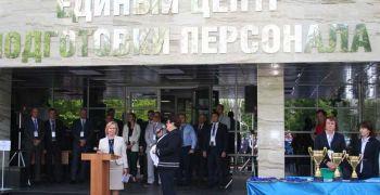 Соревнований оперативного персонала ТЭС с поперечными связями - 2019